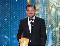 Leonardo DiCaprio, premiul pentru cel mai bun actor in rol principal