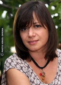 Pianista Oxana Corjos