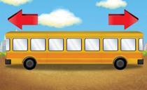 Puzzle - In ce directe merge autobuzul