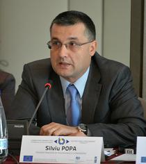 Silviu Popa, ales presedinte al CNSC