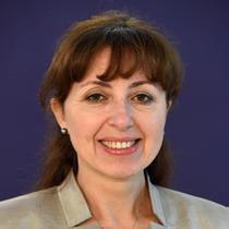 Cristiana Pasca Palmer