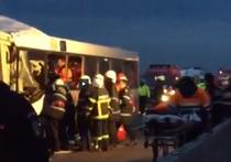 Accident de autocar cu cinci morti