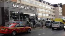 Atac armat in Dublin