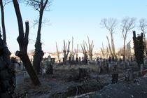 Toaletari cimitirul Evreiesc 13