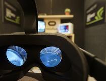 Casti de realitate virtuala