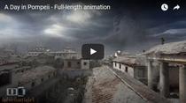 O zi in Pompeii