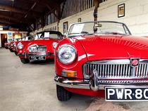 La Classic & Sports Car Centre