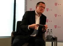 Miroslav Majoros, CEO Telekom Romania