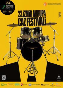 Festivalul European de Jazz de la Izmir