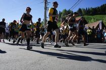 Antrenamentele de alergare presupun un efort intens