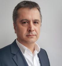 Catalin Buliga, director de tehnologie la Vodafone Romania