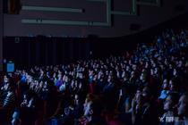 Cine-concert TABU- TIFF 2015