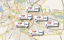 Parteneriatul dintre posta si eMAG, extins si in Bucuresti