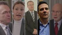 Cinci economisti despre TTIP
