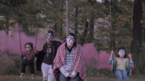 Competitie Urban Rituals Buffalo Juggalos
