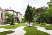 Cum arata acum parcul Palatului Cotroceni