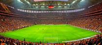 Stadionul celor de la Galatasaray Istanbul