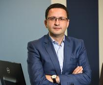 Dragos Sirbu, CEO Flanco Retail