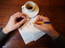 Pe 21 martie iti platesti cafeaua cu poezie