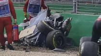 Monopostul lui Fernando Alonso