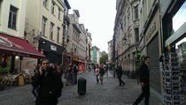 Bruxelles - mai 2015
