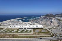 Portul Tanger-Med