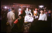 Atentat in Pakistan
