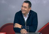 Victor Ponta la Realitatea.net