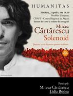 Mircea Cartarescu: Solenoid