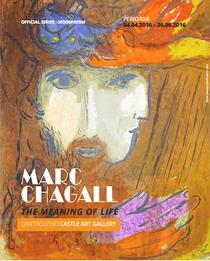 Expozitie Marc Chagall