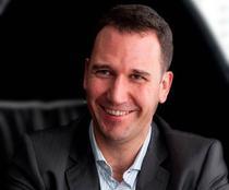 Yves Martin, directorul de marketing al Orange Romania