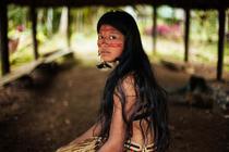 Jungla Amazoniana