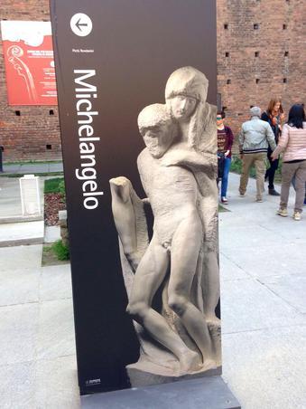 Pieta Rondanini (2)