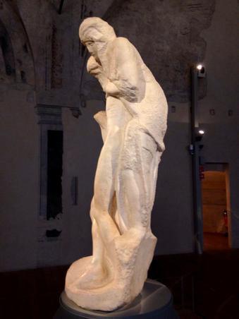Pieta Rondanini (3)