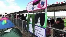 Tabara de refugiati