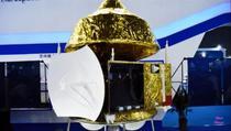 Prototip al primei sonde martiene a Chinei, prezentat in noiembrie 2015