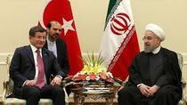 Turcia si Iranul au stabilit cresterea schimburilor comerciale bilaterale