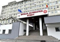 Spitalul de Pediatrie din Pitesti