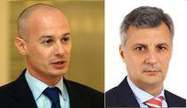 Bogdan Olteanu (BNR) si Daniel Zamfir (initiator)