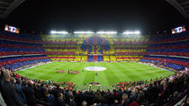 Barcelona vs Real Madrid, pe Camp Nou