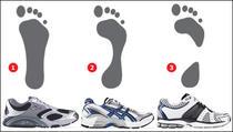 Tipuri de pantof