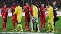 Steaua vs Dinamo