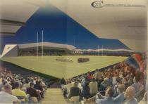 Stadionul Arcul de triumf, modernizat