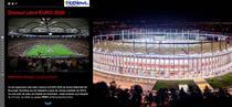 Multimedia - Drumul catre EURO 2020