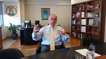 Catalin Parvu, CEO Piraeus Bank Romania