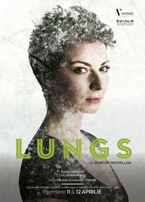 Spectacolul Lungs