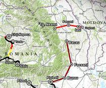 Proiectele rutiere pentru Moldova - 2016