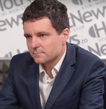 Nicusor Dan - Interviu HotNews.ro