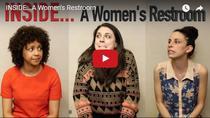 Ce se intampla in toaleta femeilor