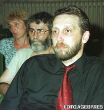 Marian Munteanu in 2001